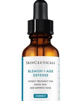 Blemish Age Defense corrige imperfecciones