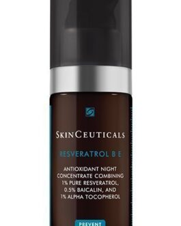 Resveratrol, antioxidante nocturno