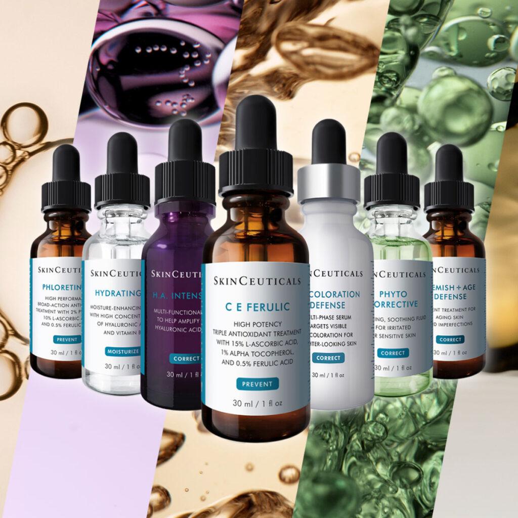 Serum SkinCeuticals